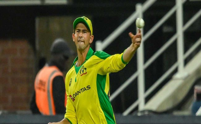 Ashton Agar bursts into top five as Australia players make big moves